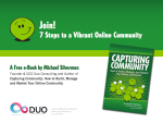 An ebook for Duo Consulting